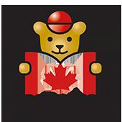 加拿大枫叶小熊学校